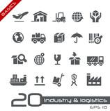 Industry and Logistics -- Basics - 81721396
