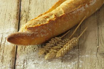 baguettes de pain