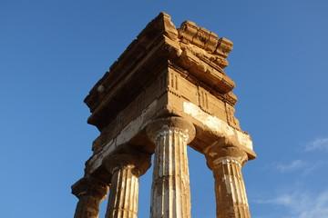 Agrigento Tempelrest