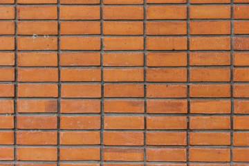 Bricks wall detail