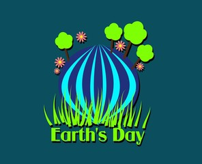 Earth's Day