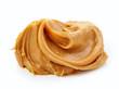 Leinwandbild Motiv peanut butter