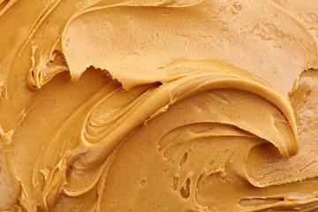 peanut butter background