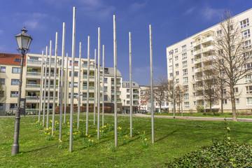Domviertel in Magdeburg