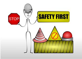 iş güvenliği