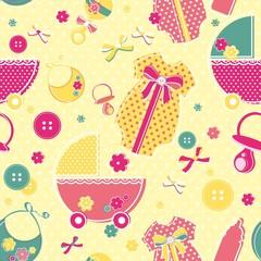 Children's pattern