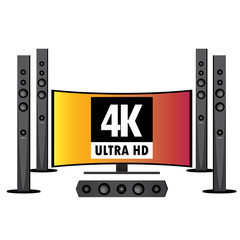 audio and smart tv