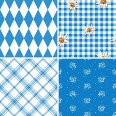 bavarian patterns