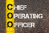 Business Acronym COO – Chief Operating Officer