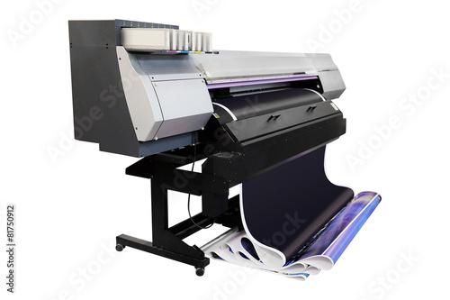 Digital printing machine - 81750912