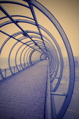 fantastic corridor
