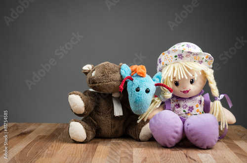 Zabawki pluszowe - 81754585
