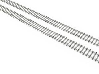 Railway track lines  Raster  Rail 5