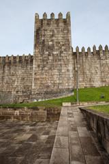 Fernandina Wall City Fortification in Porto