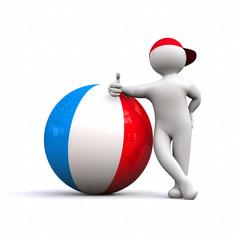 3D Man France