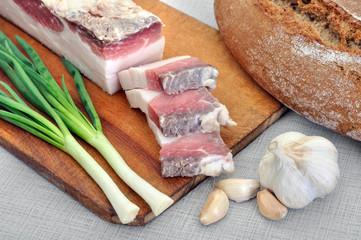 traditional simple ukrainian food
