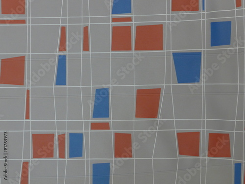 Pattern of the 50s - Bild - - 81763973