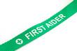 first aider - 81764729