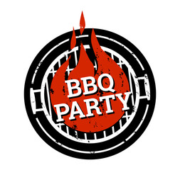 Stempel BBQ Party