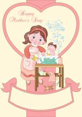 Festa della Mamma