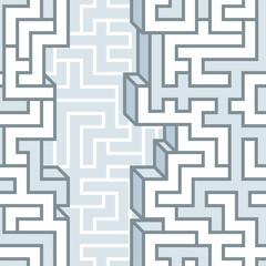 maze background