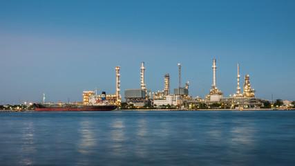 Bangchak Oil Refinery