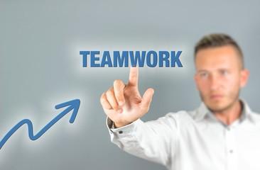 Teamwork - Konzept