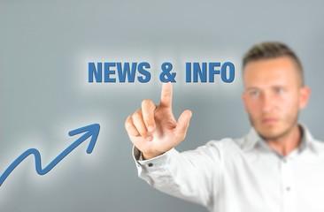 News - Konzept