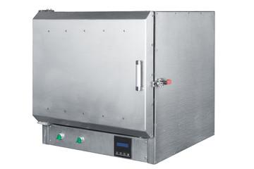 steel vacuum furnace