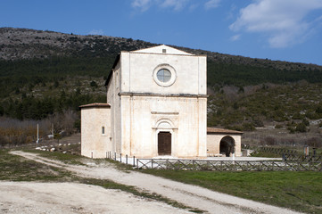 Church of St. Mary Centurelli