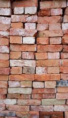 bricks stacking