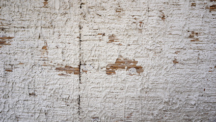 reed texture on clay wall
