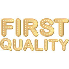 prima qualità