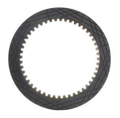 clutch friction disc for construction equipment