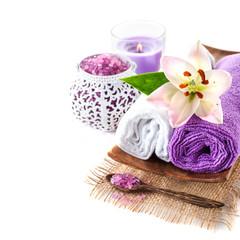 Spa. body care concept