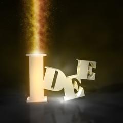 Idee Typo Light 1