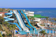 Aquapark slides - 81782779