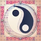 Yin and Yang,ethnic background