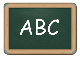 Blackboard ABC