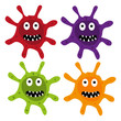 Virus collection - 81799787
