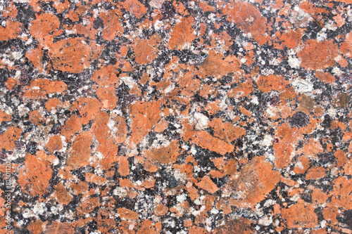 In de dag Stenen Granite slab