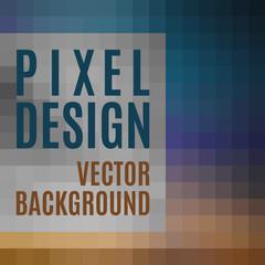 Pixel Template