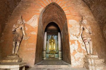 Bagan Buddha Image