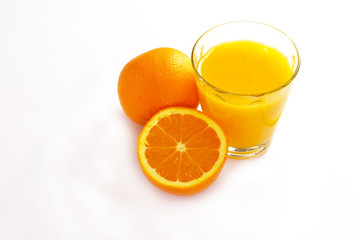 verre de jus d'oranges 19/04/2015