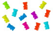 Gummy bears - 81804723
