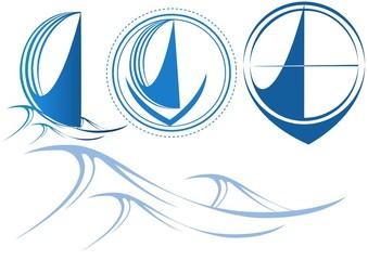 logod voiliers
