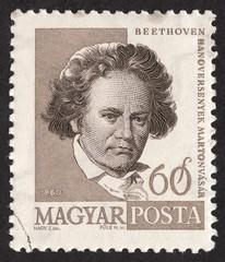 Ludwig van Beethoven-German composer