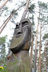 Pagan idol
