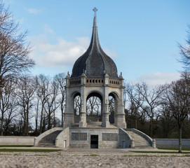 Monument de la 1ère guerre Mondiale à Auray