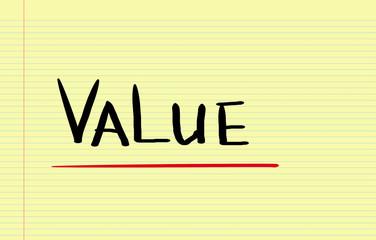 Value Concept